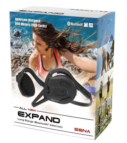 Sena Expand Headset