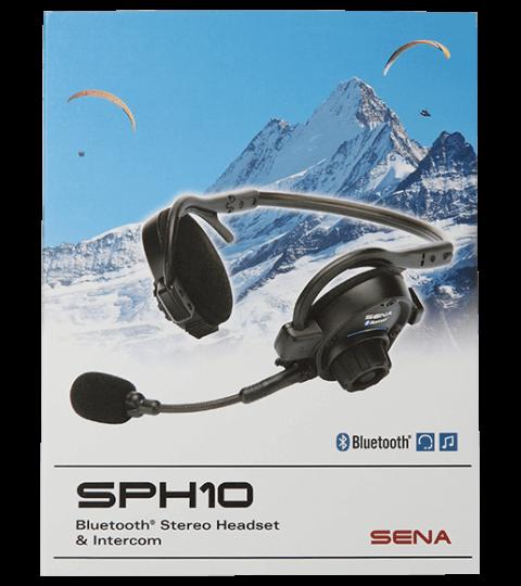 Sena SPH10 Headset